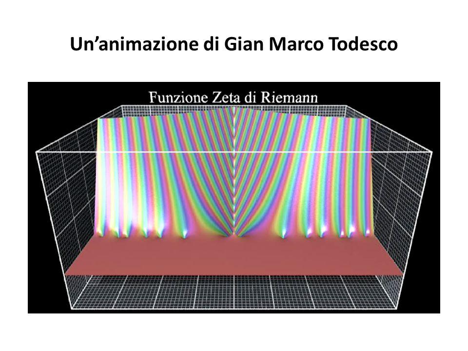 Unanimazione di Gian Marco Todesco