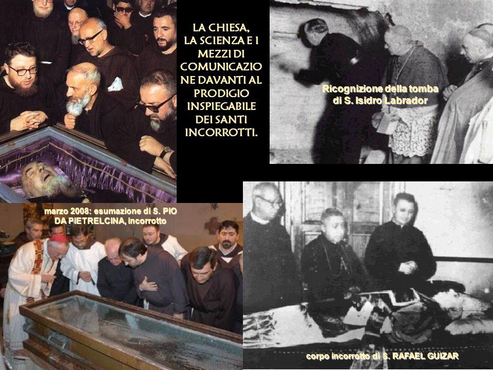 I PIÙ CONOSCIUTI SANTI INCORROTTI MESSICANI SONO: I PIÙ CONOSCIUTI SANTI INCORROTTI MESSICANI SONO: BEATO SEBASTIAN DE APARICIO, morto nel 1603. Ripos