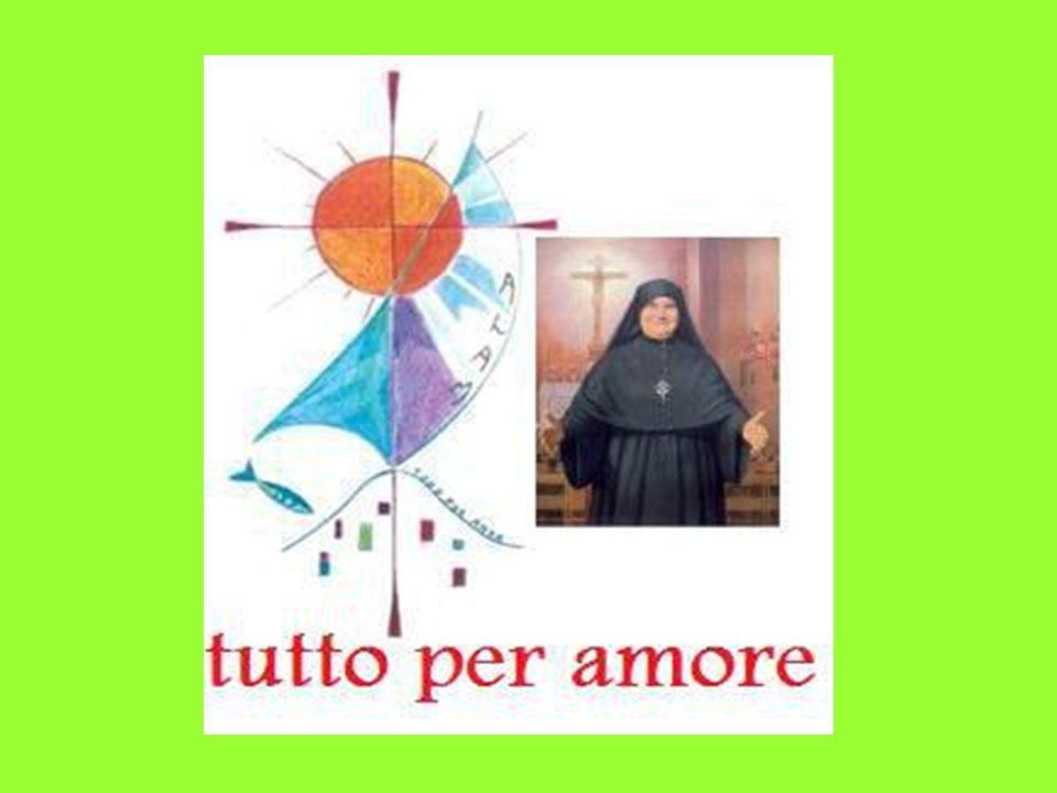 Istituto per i sordomuti PAVONI SI DEDICA AI SORDOMUTI Dipinto di Pietro Favaro