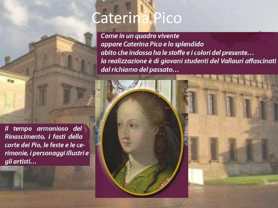 Pio I Pio sono una casata feudale che ebbe dal secolo XI la signoria di Quarantola in Lombardia. Ebbero la sovranità sulla città di Carpi e su alcuni