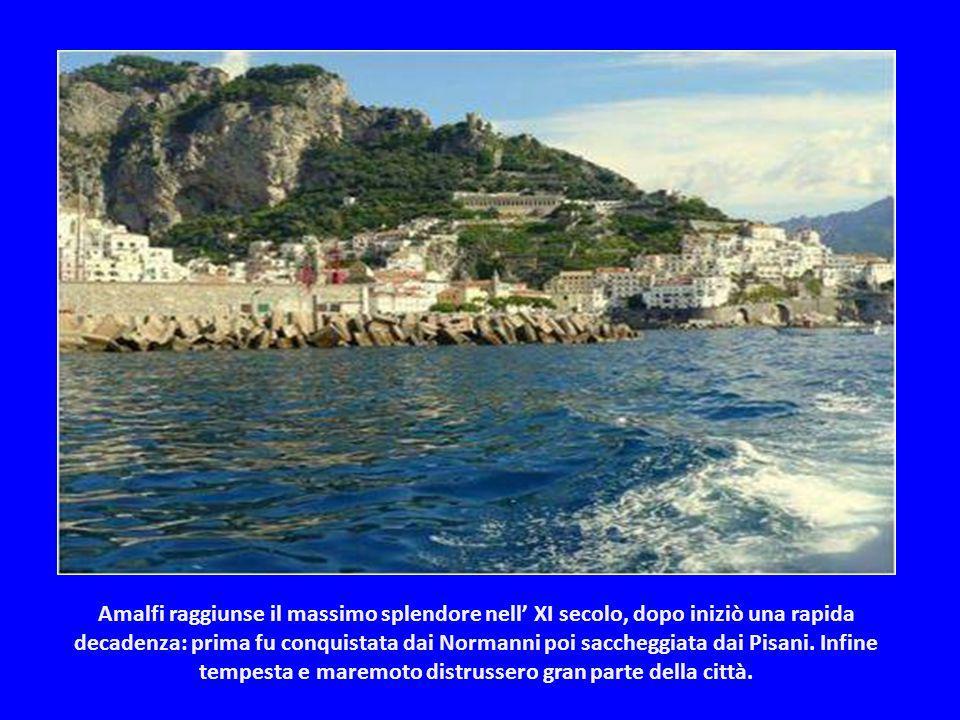 Le principali Repubbliche marinare furono senz'altro la Repubblica di Venezia detta la Serenissima, la Repubblica di Genova detta la Superba, la Repub