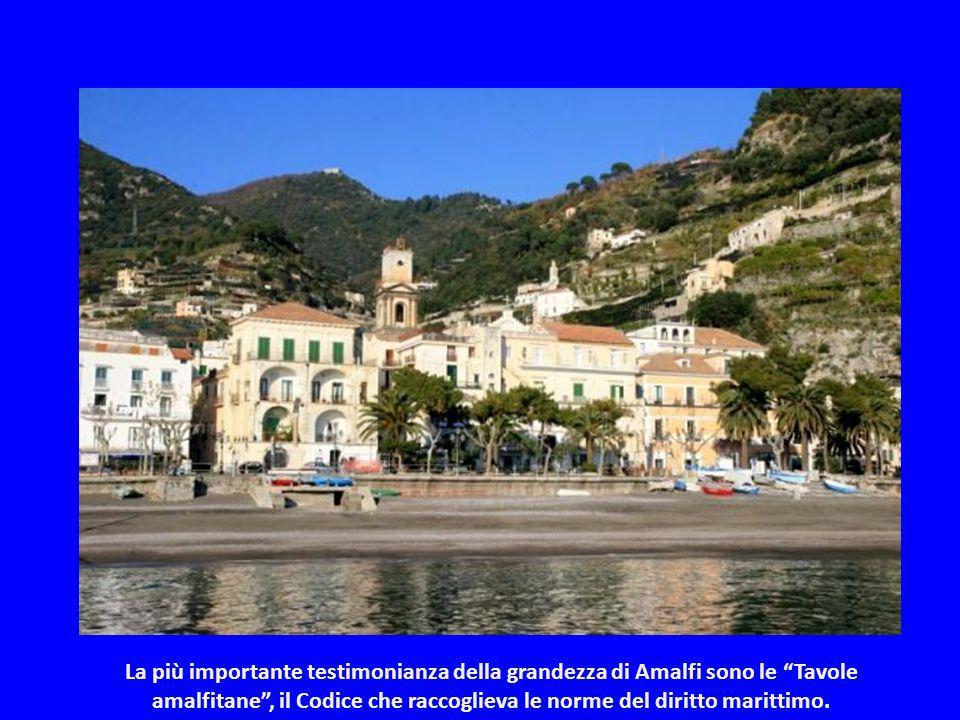 Notevoli erano le notizie su paesi lontani e lo spirito di avventura dei navigatori di queste città è sempre stato un vanto per l'Italia, ma offuscato