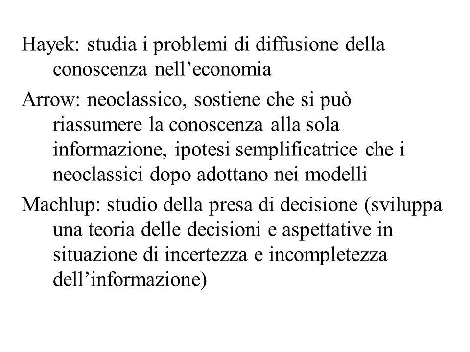 1.Approccio della politica tecnologica europea Ci sono 2 possibilità di intervento: 1.