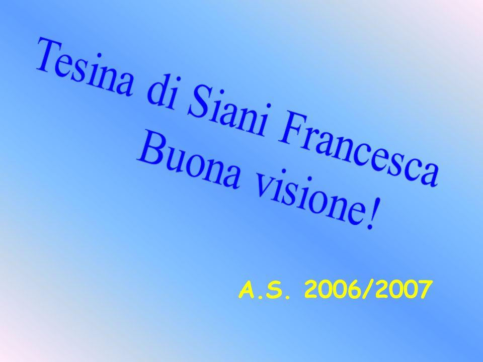 A.S. 2006/2007