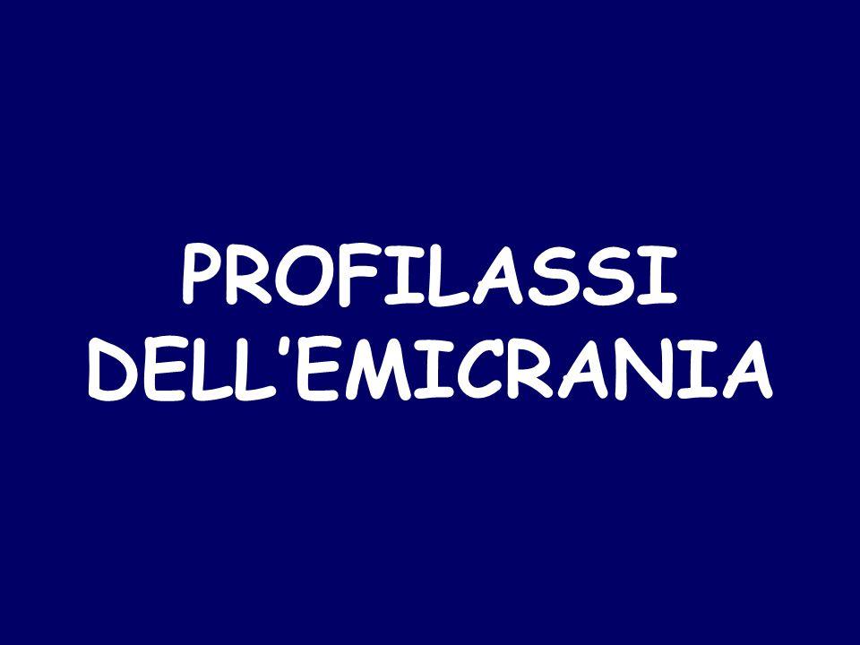 PROFILASSI DELLEMICRANIA