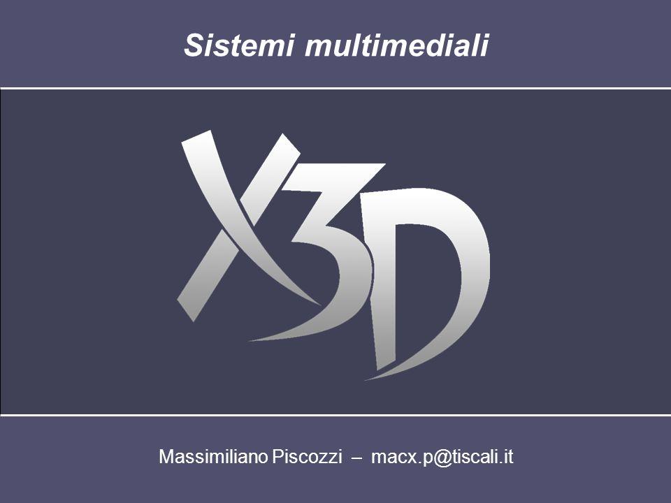 XML: sintassi (2) Caratteri speciali –& & –< < –> &rt; – &apos; – Commenti compresi fra i tag – CDATA compresi fra i tag –<![CDATA[ Testo non analizzato dal parser XML ]]>