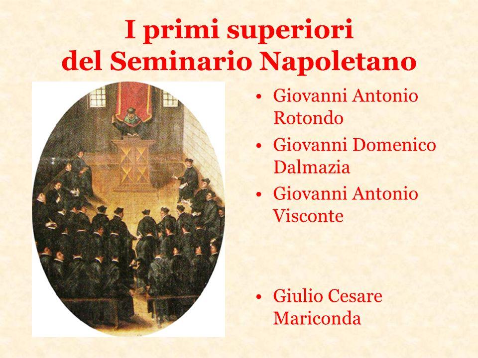 I Chierici Regolari modelli del clero tridentino / 1 Chierici Regolari Teatini (1524) Compagnia di Gesù (1540) San Gaetano da Thiene SantIgnazio di Loyola