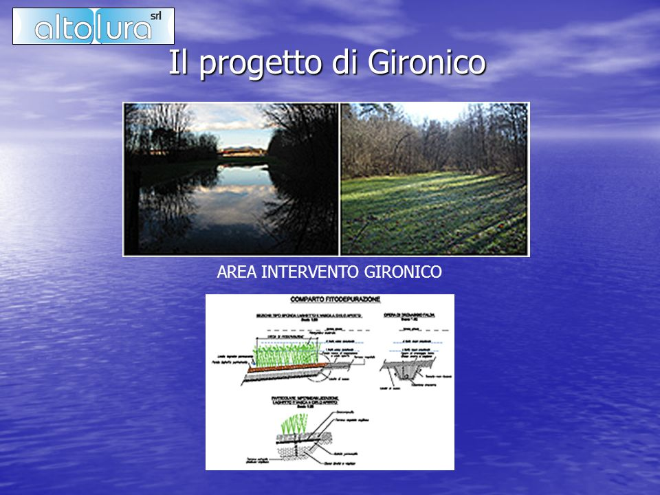 AREA INTERVENTO GIRONICO
