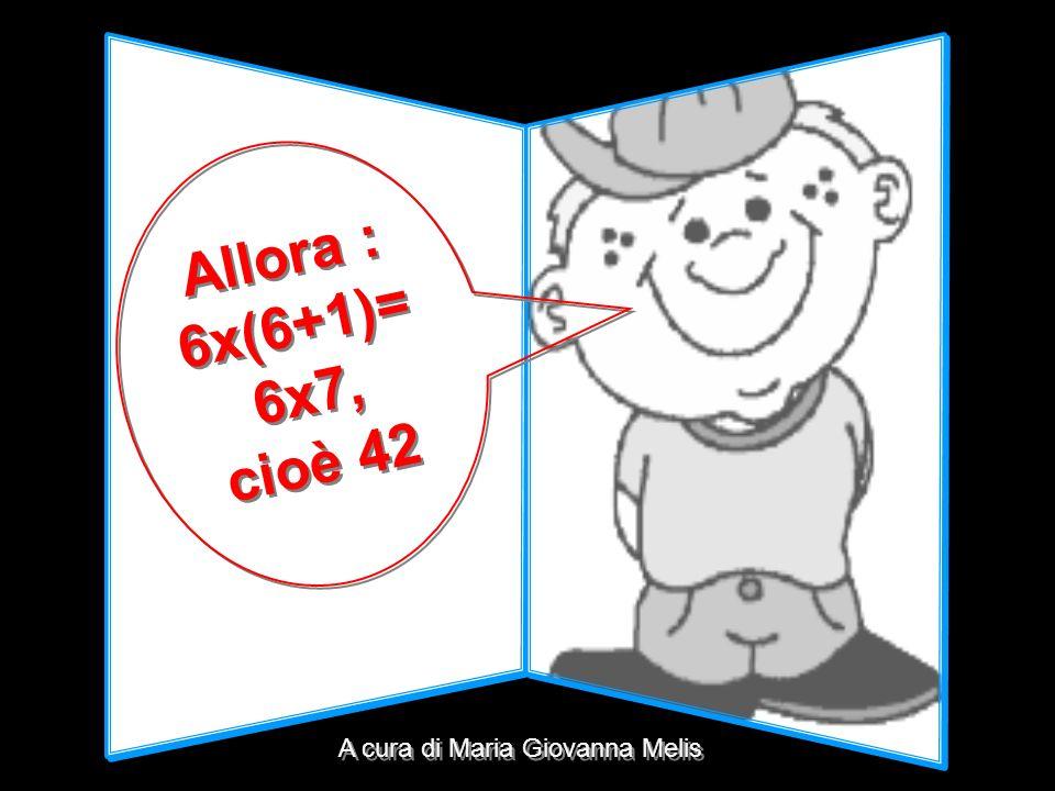 e 5x5=25 e 5x5=25 A cura di Maria Giovanna Melis