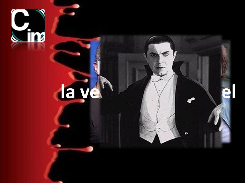 Ma è questa la vera immagine del VAMPIRO? o è questa?