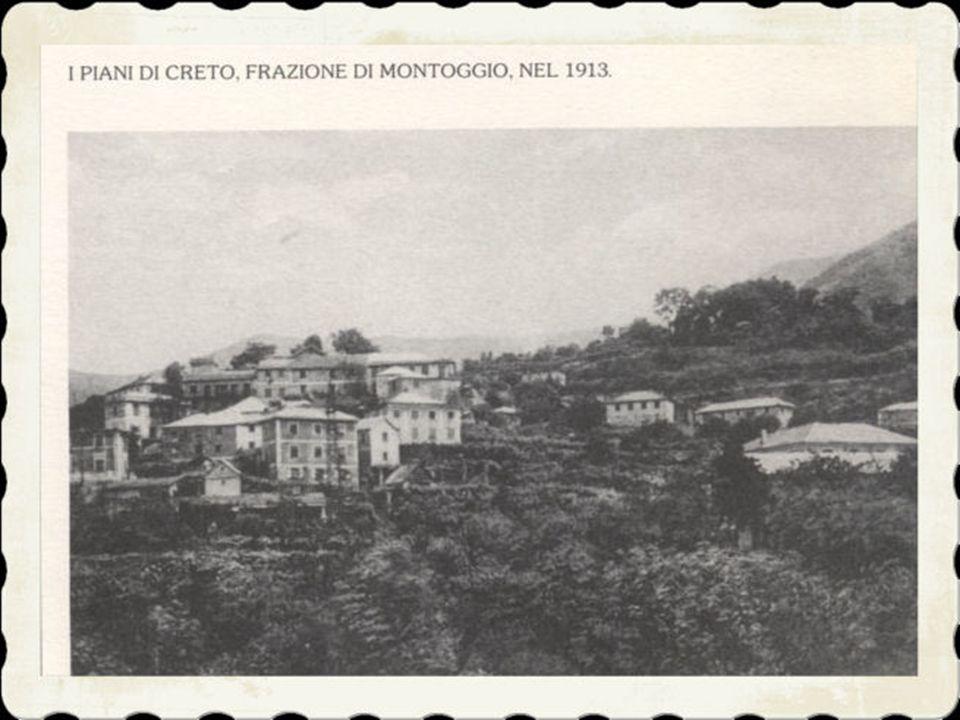 Alla fine del 1926, anno di cui cessava lautonomia municipale, Molassana entrava a far parte della «Grande Genova» con oltre 3200 abitanti ed un invidiabile progresso residenziale e produttivo.