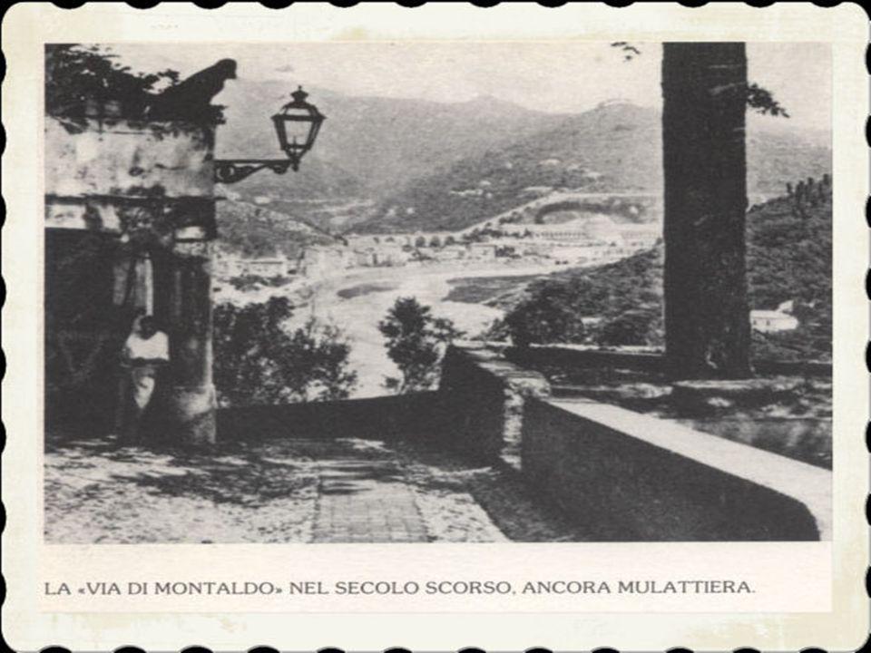 A queste va poi aggiunta quella di San Gottardo, che si trova allestremo limite della delegazione ed è entrata a fame parte dagli inizi del secolo scorso.