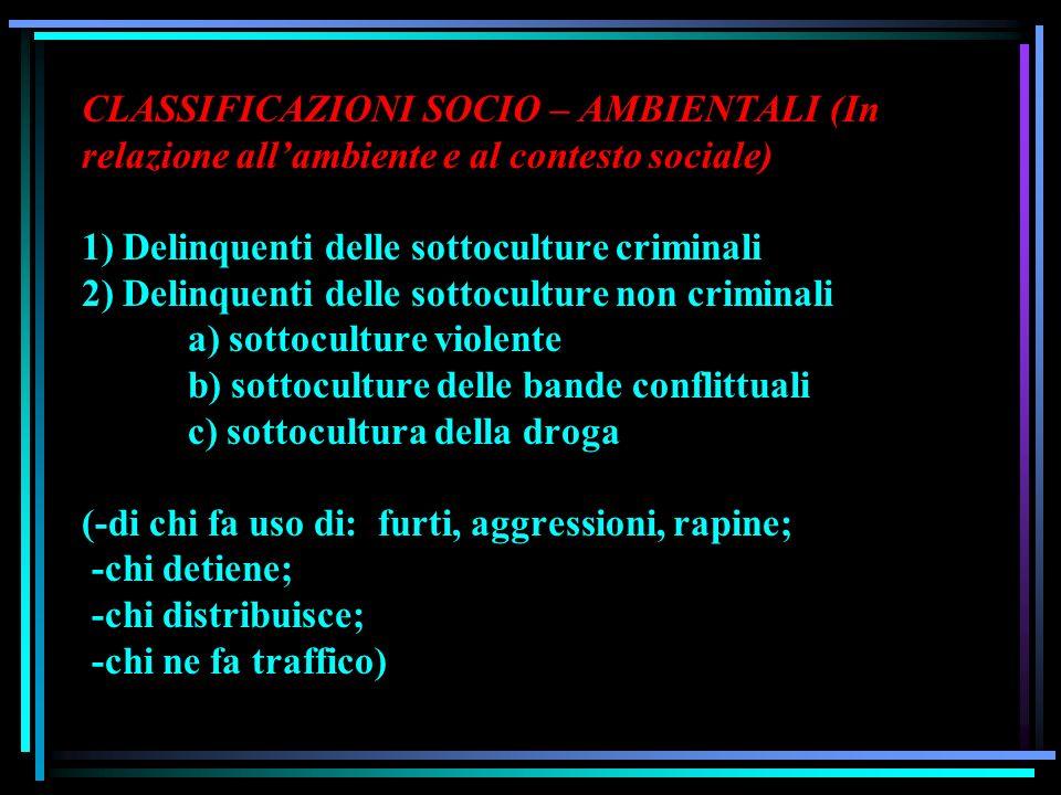 Secondo Mantovani i delitti per aggressività vengono ricondotti a) alle caratteristiche psicologiche violente degli autori b) alla cultura violenta c)