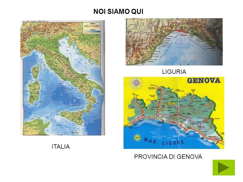 A LTA VALLE SCRIVIA IL territorio della comunità montana Alta Valle Scrivia,con sede in Busalla, presso Villa Borzino, è formato da i seguenti comuni: