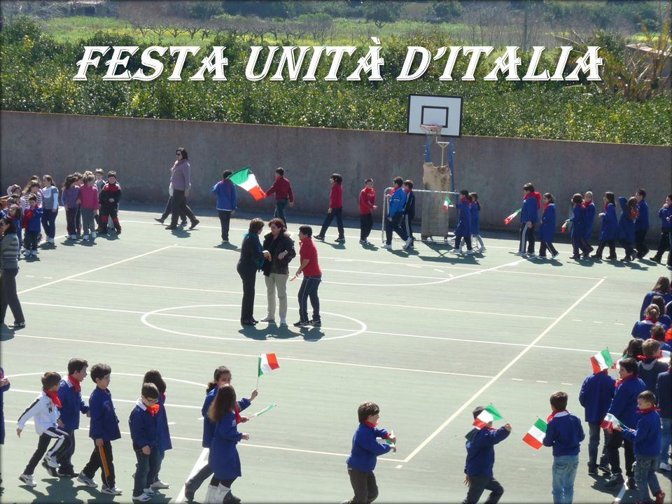 FESTA UNITÀ DITaLIA