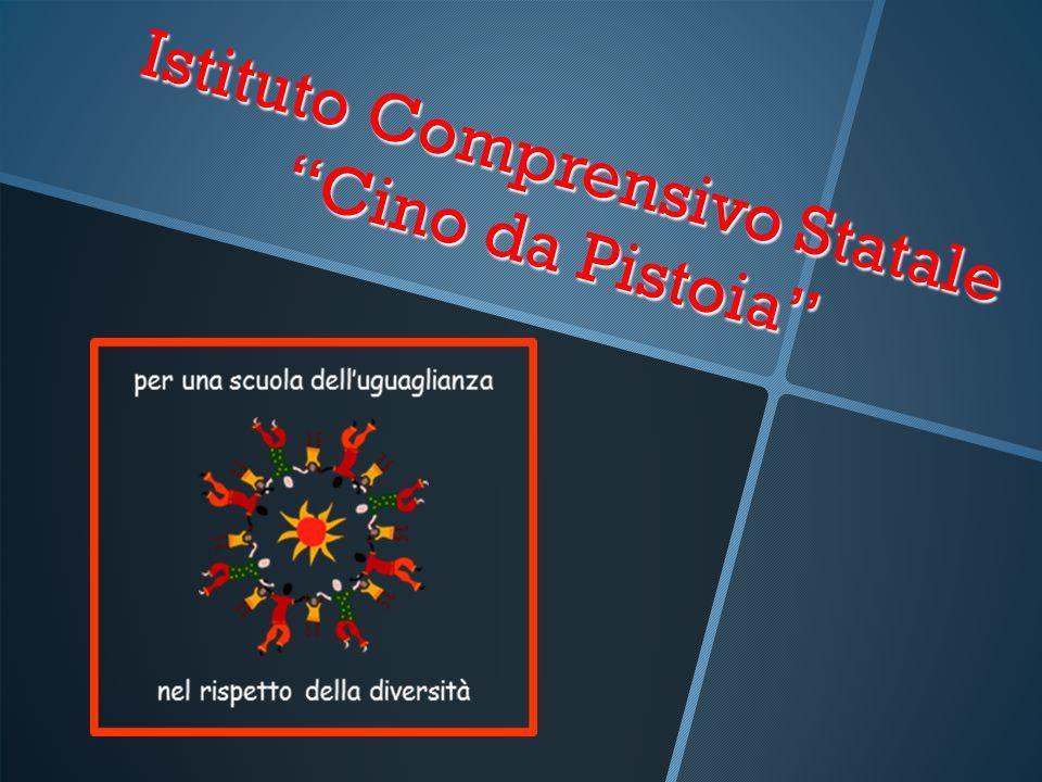 Istituto Comprensivo StataleCino da Pistoia