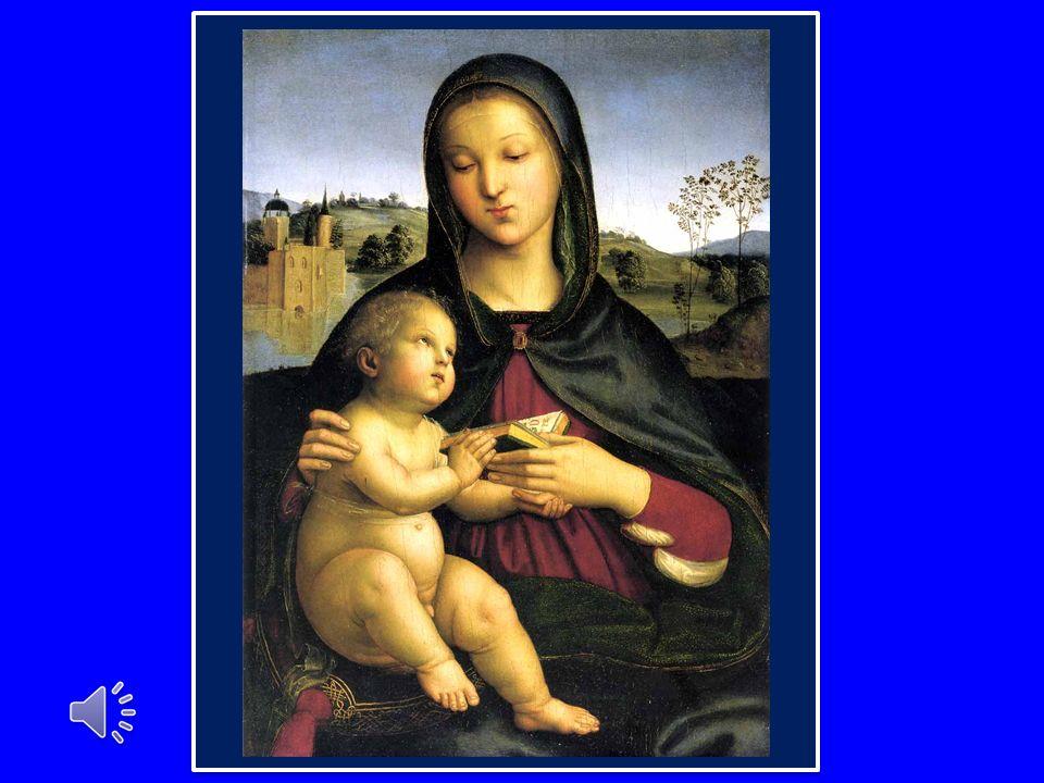 Affidiamo alla Vergine Maria la nostra preghiera, perché apra il nostro cuore alla compassione verso il prossimo e alla condivisione fraterna.