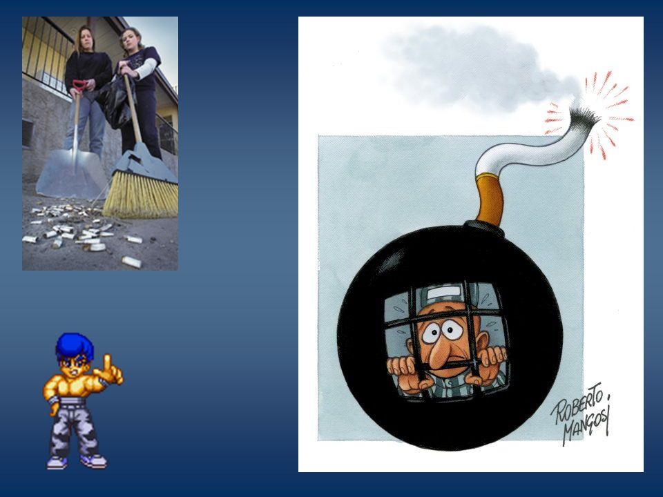La sigheretta cià n veleno bionno e chi la fuma core certi rischi, tu nun ce penzi, anzi te ne infischi puro si sai che porta a lartro monno. Svàghela