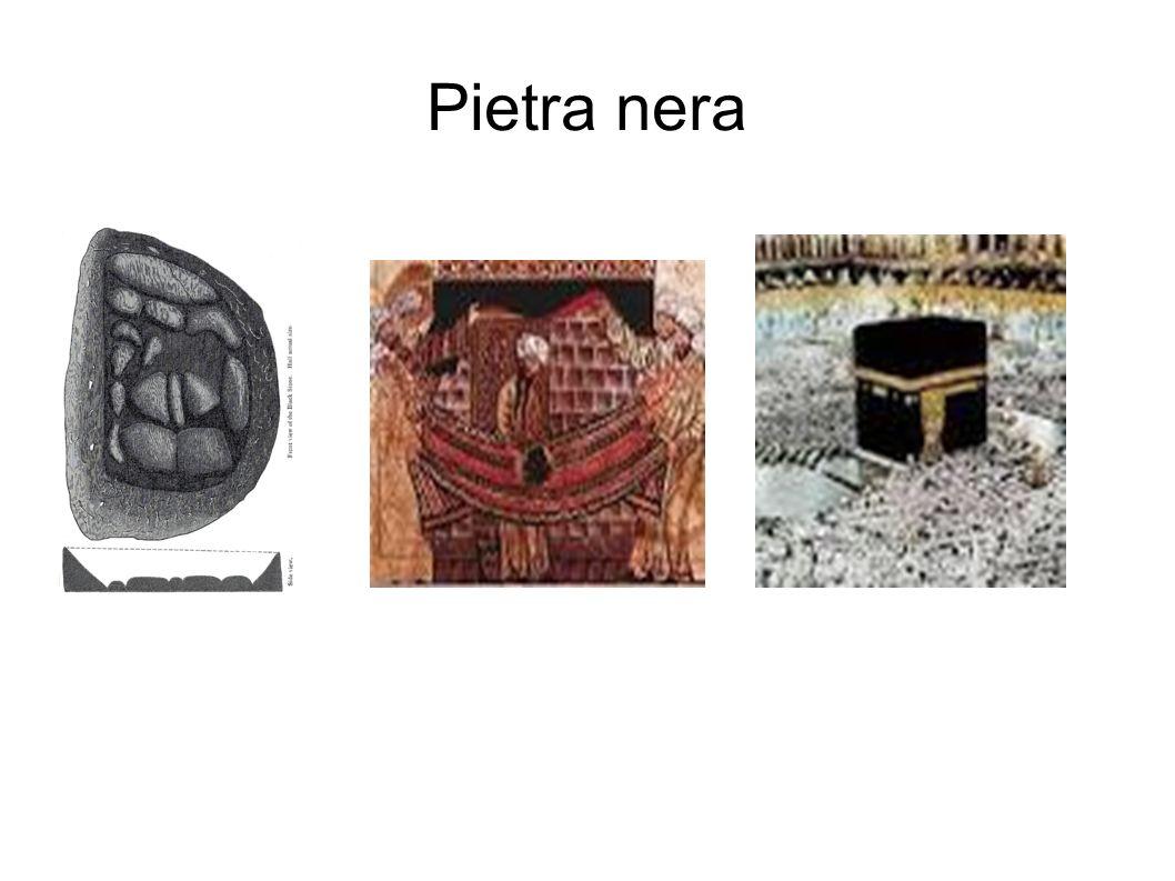 Pilastri dell islam:5 precetti Professione di fede in Allah.