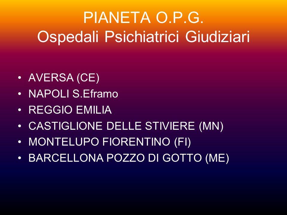 PIANETA O.P.G.