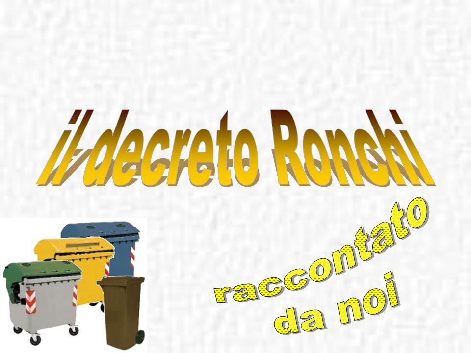 IL PROBLEMA DEI RIFIUTI raccontato da noi Anno scolastico 2007/2008 I. C. S. Antonio Ugo Palermo