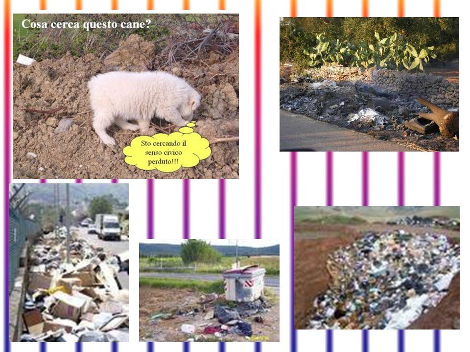 ALLEGATO B (previsto dallarticolo 5, comma 6) Operazioni di smaltimento Il presente allegato intende elencare le operazioni di smaltimento come avvengono nella pratica.