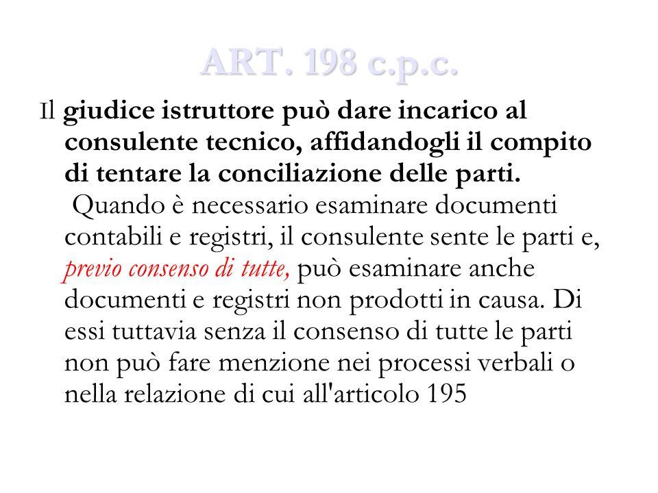 ART.198 c.p.c.