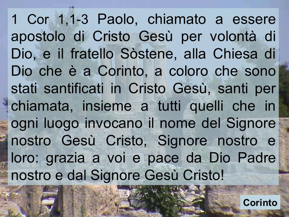 Santuario Madonna della Rocca (Catalogna) Ho annunciato la tua giustizia Ho annunciato la tua giustizia nella grande assemblea; vedi: non tengo chiuse
