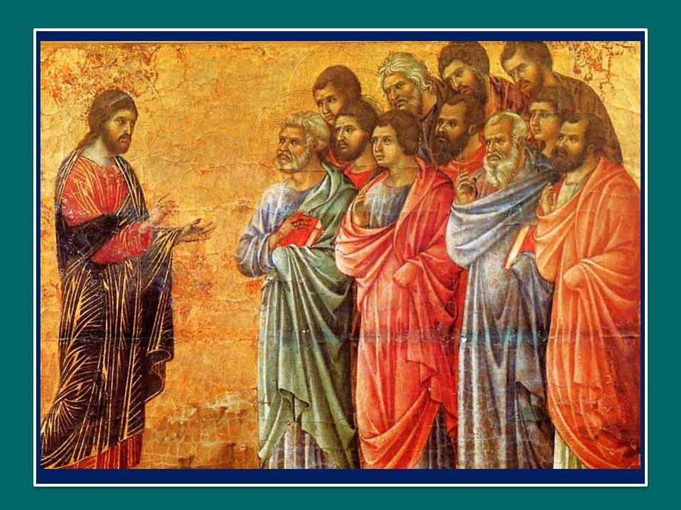 Et in Spíritum Sanctum, Dóminum, et vivificántem: qui ex Patre, Filióque procédit. Credo nello Spirito Santo, che è Signore e dà la vita: e procede da