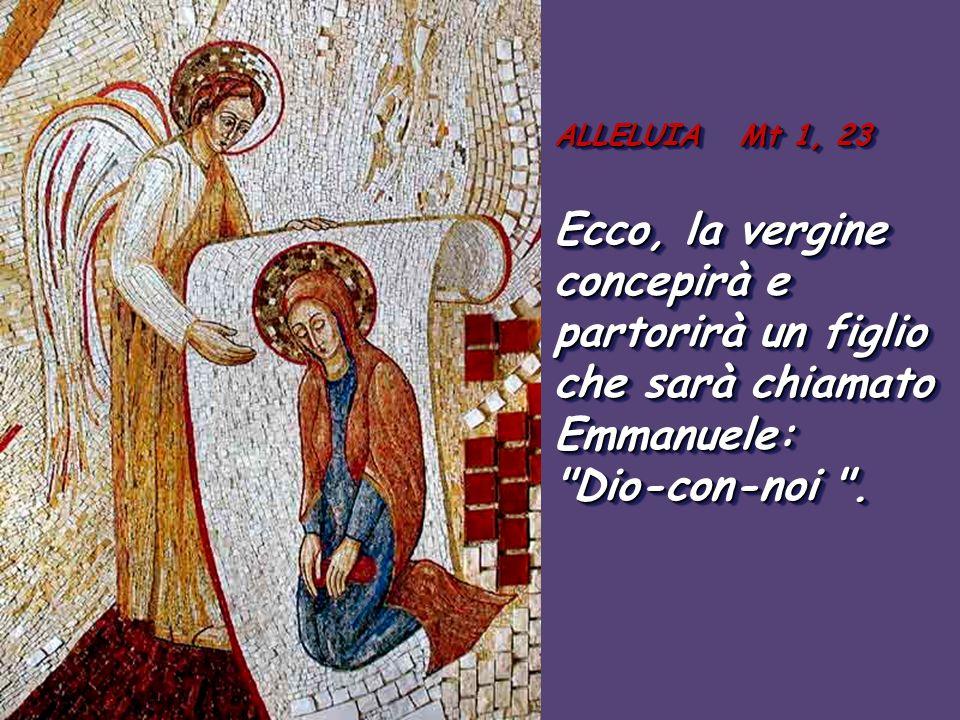 Rm 1,1-7 Paolo, servo di Cristo Gesù, apostolo per vocazione, prescelto per annunziare il vangelo di Dio, che egli aveva promesso per mezzo dei suoi p