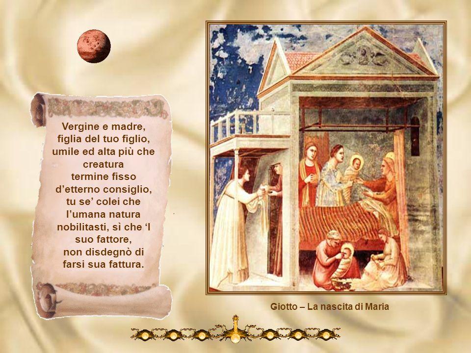 Dante Alighieri La Divina Commedia Canto XXXIII Schubert – Ave Maria – Maria Callas