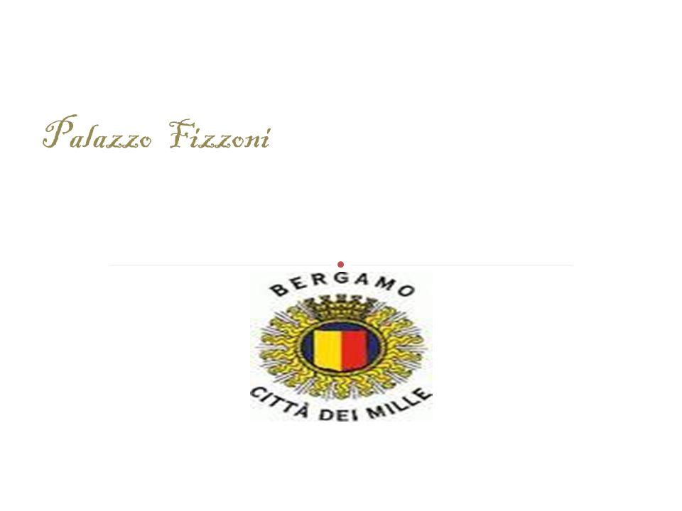 Fare clic sull icona per inserire un immagine Palazzo Frizzoni fu costruito dallarchitetto Vantini tra il 1833 e il 1840, per volontà della famiglia Frizzoni.