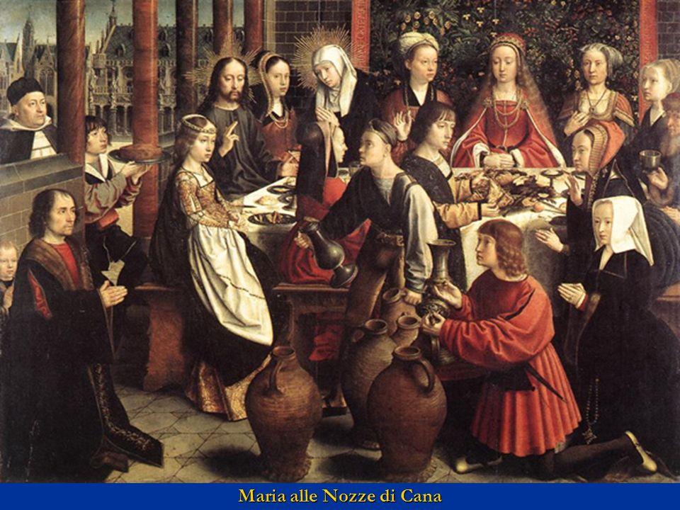 Mattias Grunewald - Natività Museo Unterlinden - Colmar -FR Mattias Grunewald - Natività Museo Unterlinden - Colmar -FR Jean Hey - Vergine con Angeli