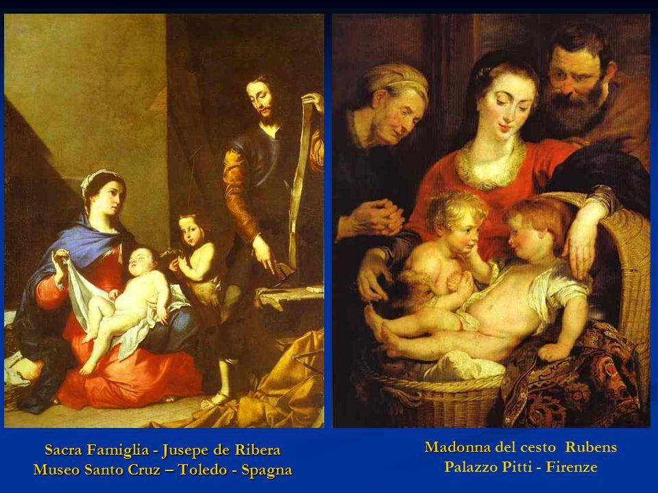 Raffaello - Madonna in prato Museo - Vienna Raffaello - Madonna con Bambino National Gallery - Washington