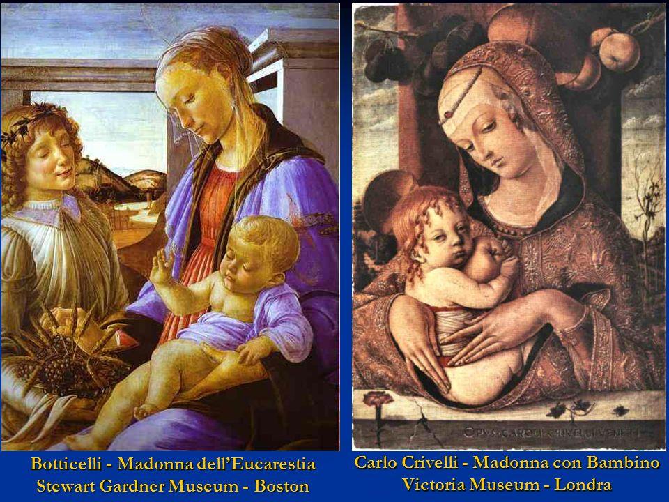 Andrea del Sarto - Maria al sepolcro - Art History Museum - Vienna