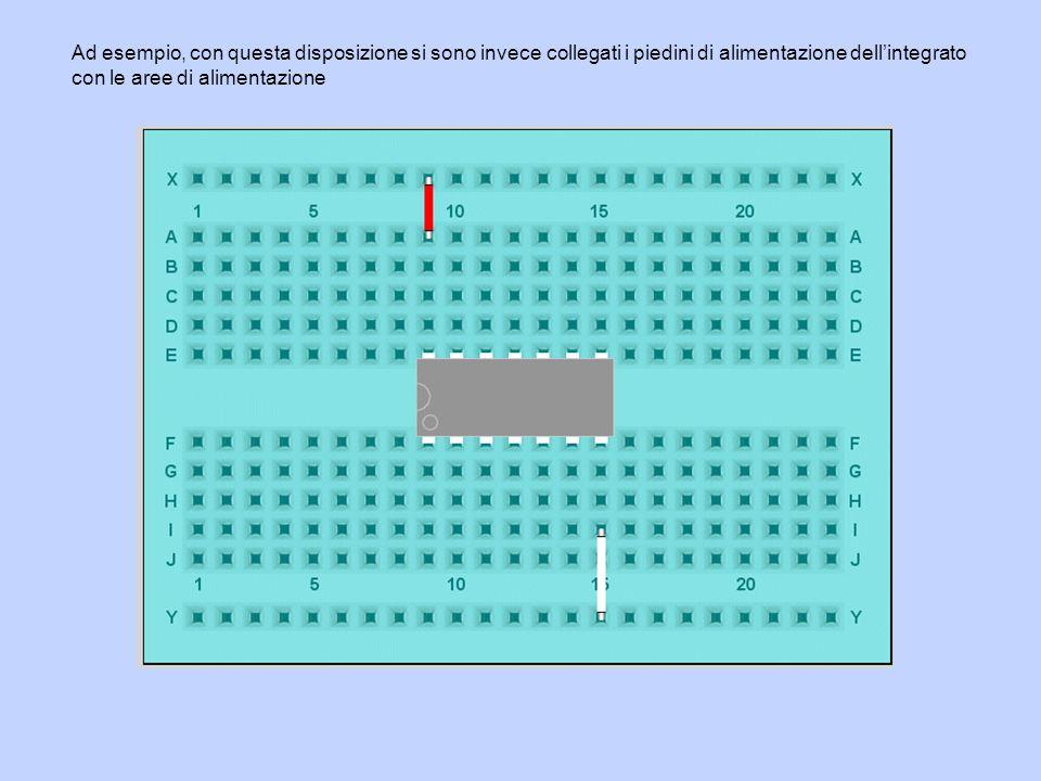 Immaginiamo di avere il seguente schema, che diventerà molto familiare in seguito, e che rappresenta un oscillatore astabile (anche denominato oscillatore a rilassamento, poi capiremo il perché) :