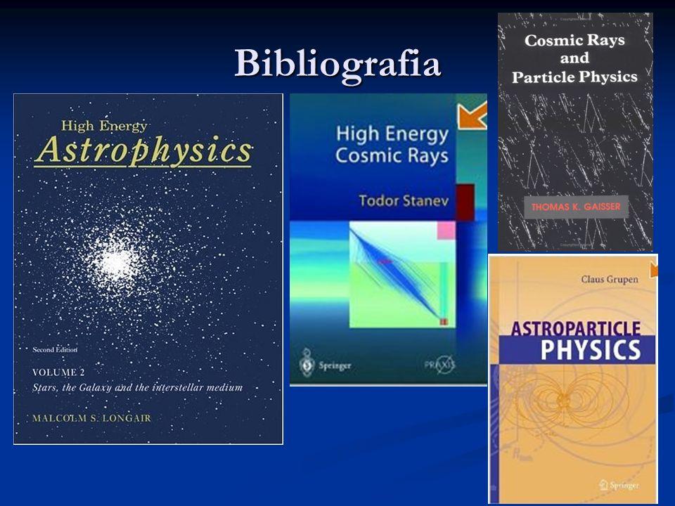 7 Bibliografia www .Esempio: High-Energy Astrophysics with Neutrino Telescopes.