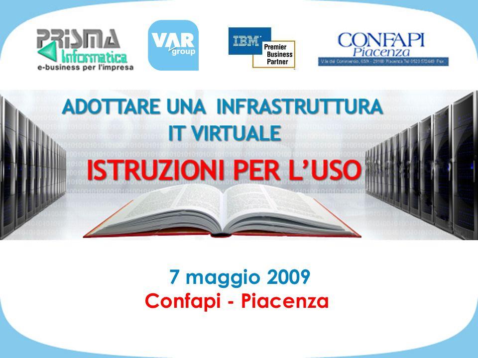 7 maggio 2009 Confapi - Piacenza