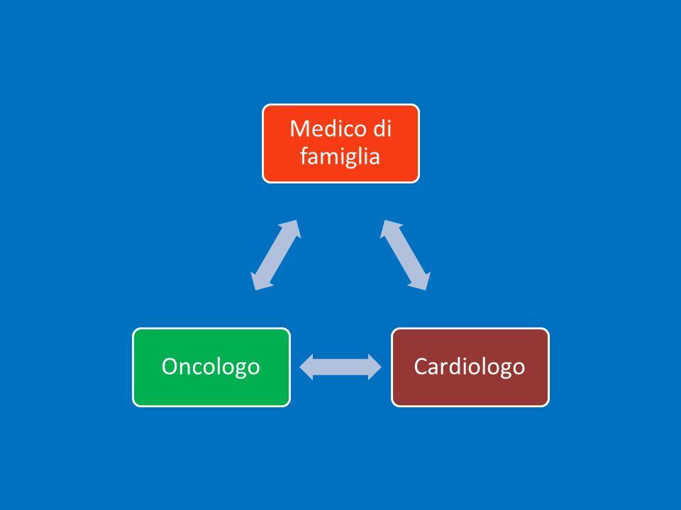 Medico di famiglia CardiologoOncologo