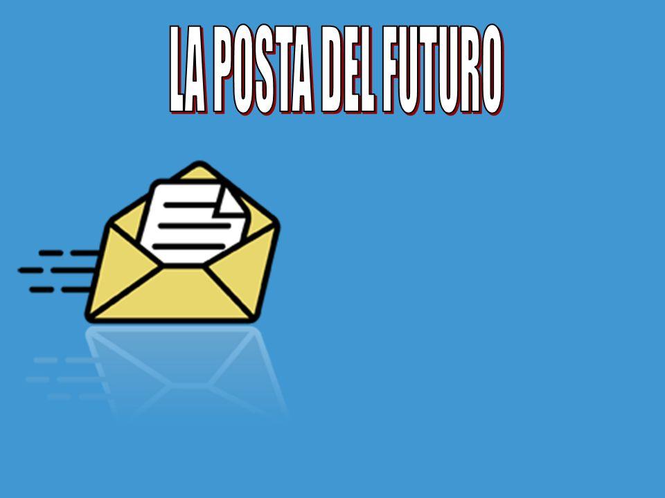 Ecco la nostra idea: nel 3000 i nostri computer potranno teletrasportare la posta.