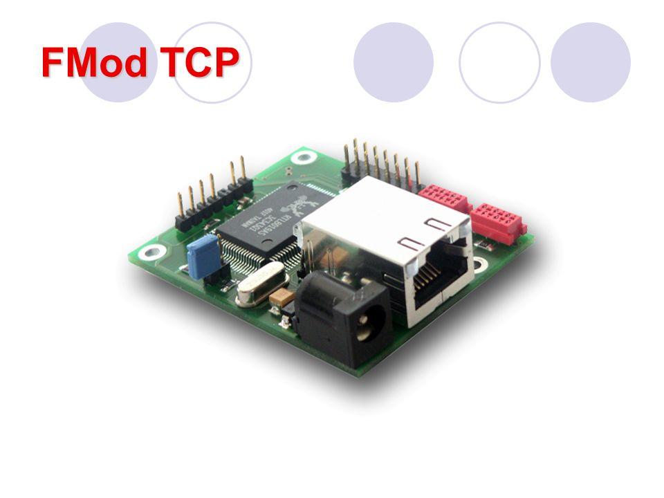 FMod TCP
