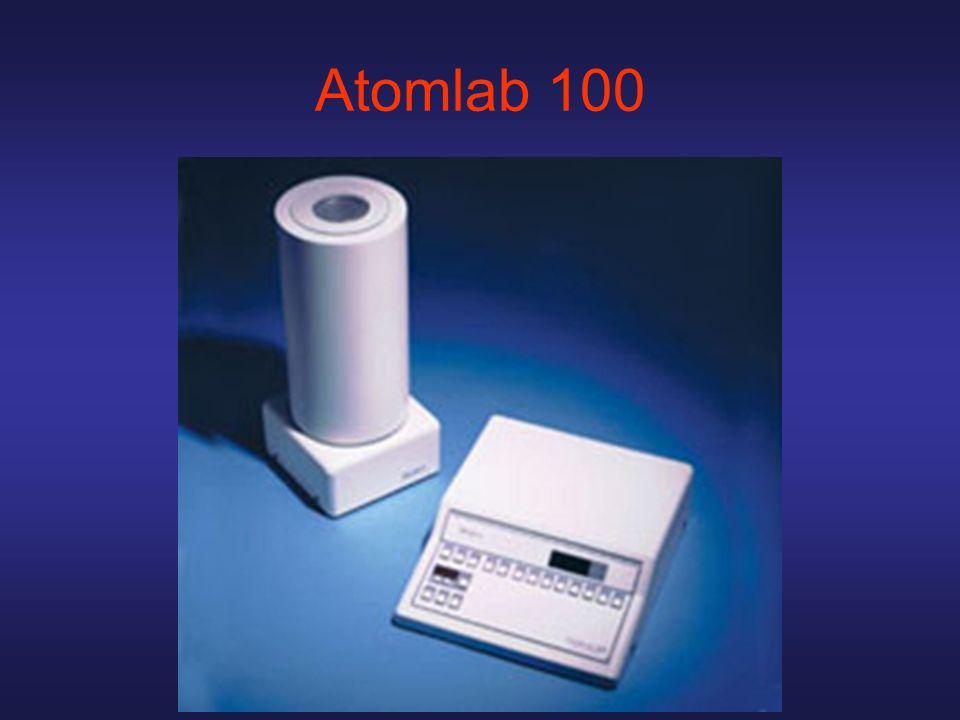 Atomlab 100