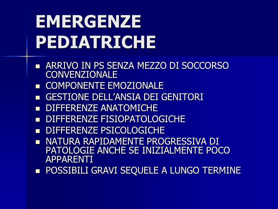 ESITO FINALE * chirurgia plastica, ortopedia pediatrica, etc.