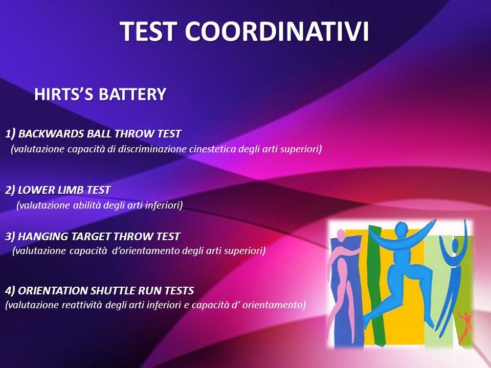 TEST FORZA REATTIVA 1) HOPPING TEST 2) DROP JUMP Test di rapidità (Lehmann,1991) Tempo di volo Valutazione Stiffness Tempo di contatto a terra Tempo di volo