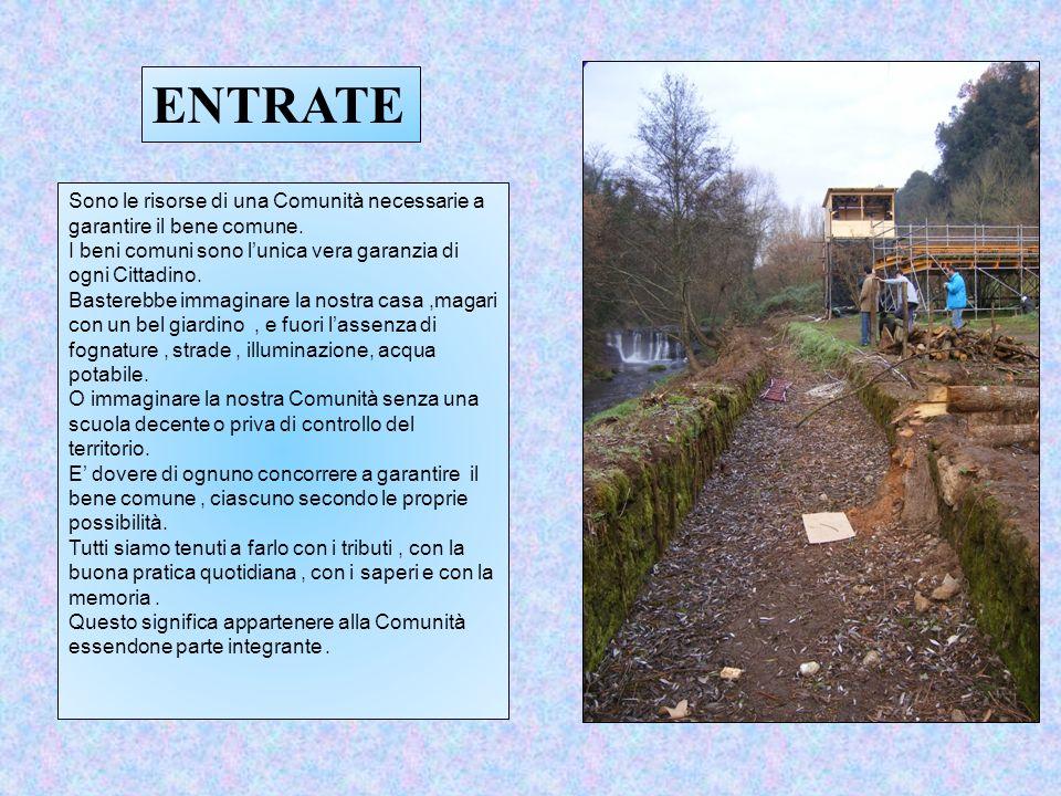 Bilancio di previsione 2009 Comune di Corchiano Siamo al terzo anno del mandato di Governo della Città.