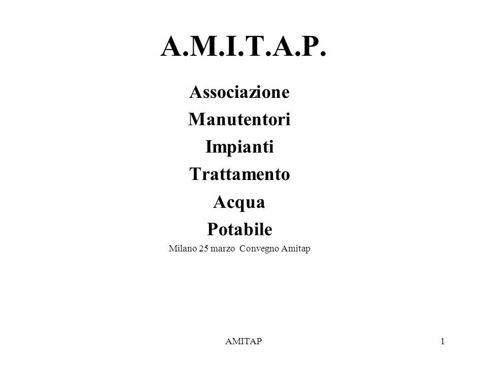 AMITAP1 A.M.I.T.A.P.