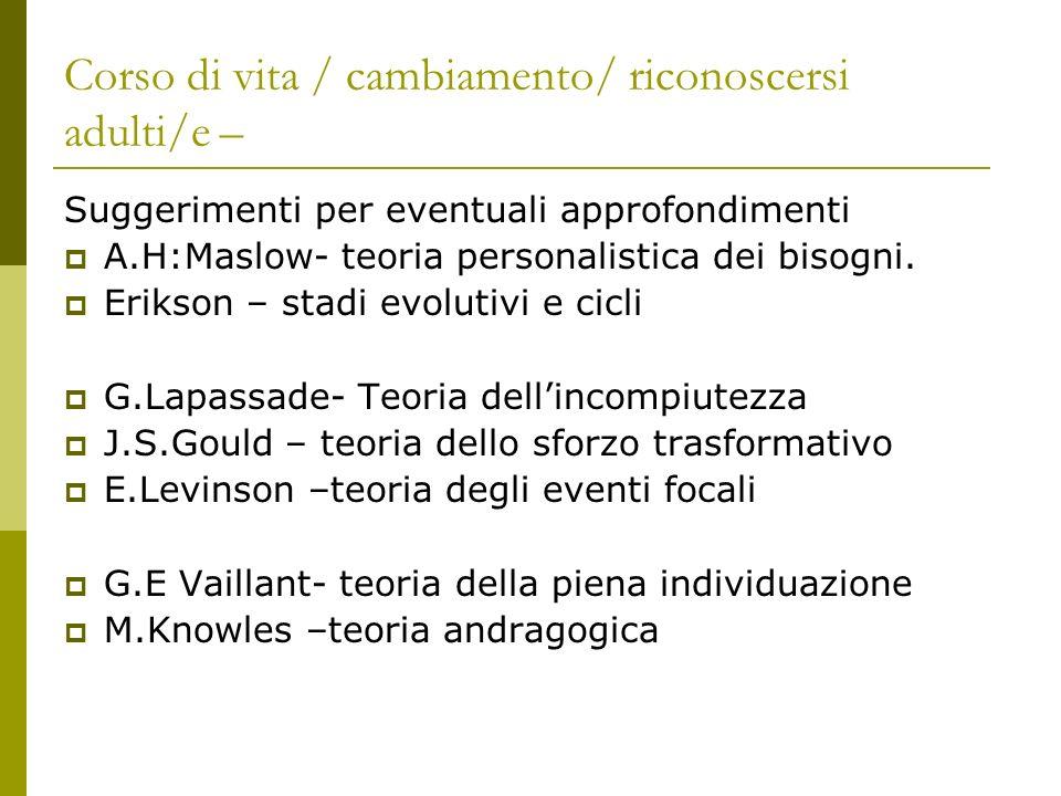 Lifelong learning- life span development ( HeckhausenJ.Dixon R.A.,Baltes P.B.Dev.Psychol.25(1 )