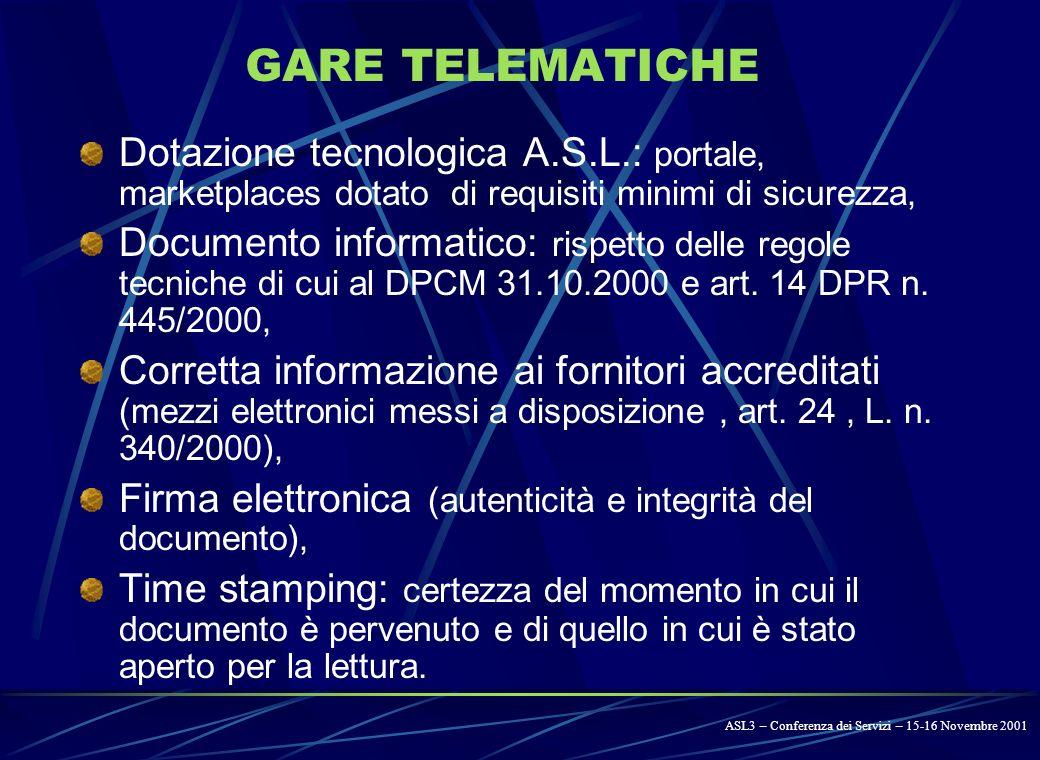 VERSO IL CAMBIAMENTO ACQUISTO DA CATALOGHI ELETTRONICI - ammissibilità del contratto telematico (DPR n.