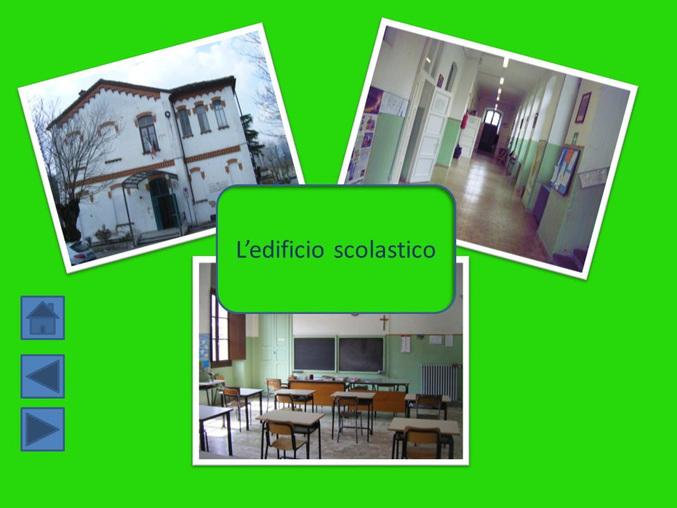 Ledificio scolastico