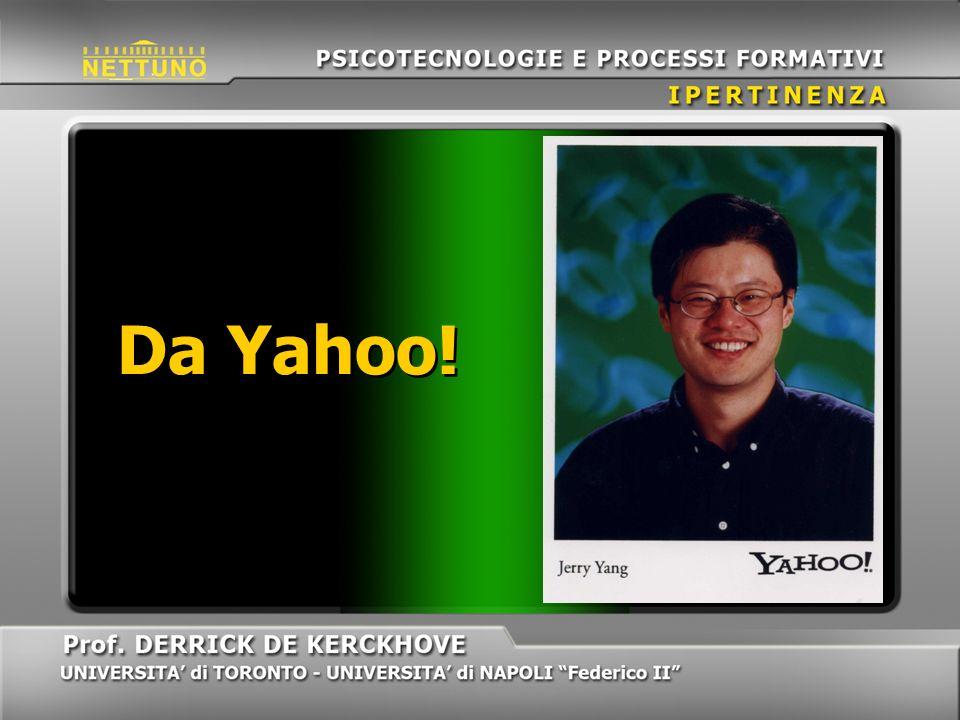 Da Yahoo!